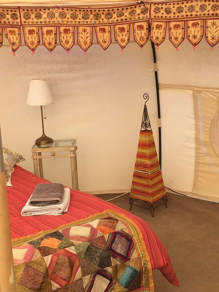 Ammenities & Facilities (1) - Glamping Holiday Algarve