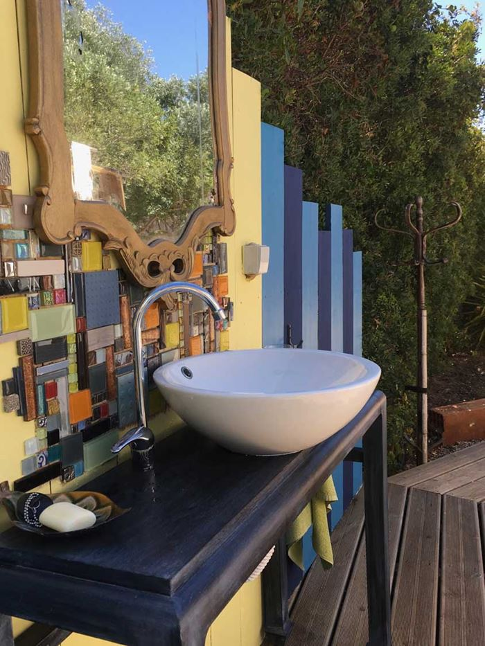 Ammenities & Facilities (2) - Glamping Holiday Algarve