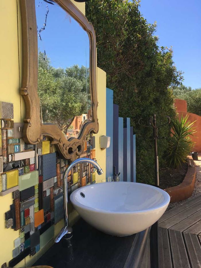 Ammenities & Facilities (3) - Glamping Holiday Algarve