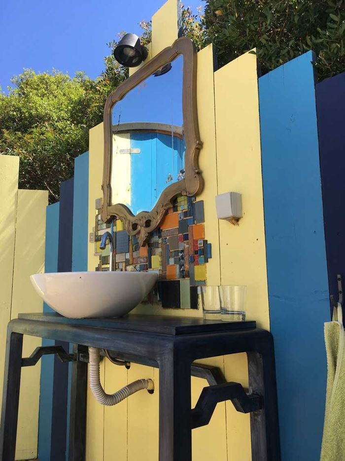 Ammenities & Facilities (4) - Glamping Holiday Algarve