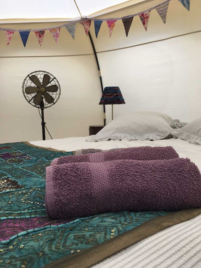 Ammenities & Facilities (7) - Glamping Holiday Algarve